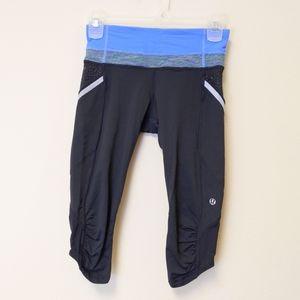 lululemon athletica Pants - Lululemon Run A Marathon Crop